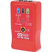 Testeur de clé infra-rouge et haute fréquence 12V image