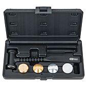 Coffret mini-marteau de précision, 7 pièces image