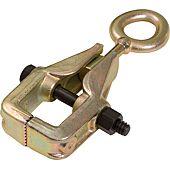Pince de traction pour box, mâchoire ajustable image