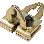 Pince de traction à double machoires avec deux sens de direction image