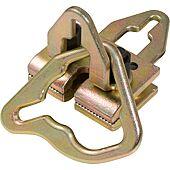 Pince de traction à double mâchoires avec 3 sens de direction image