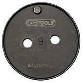 Outil adaptateur pour freins #9 du coffret 150.1970 image