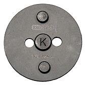 Outil adaptateur pour freins #K du coffret 150.1970 image