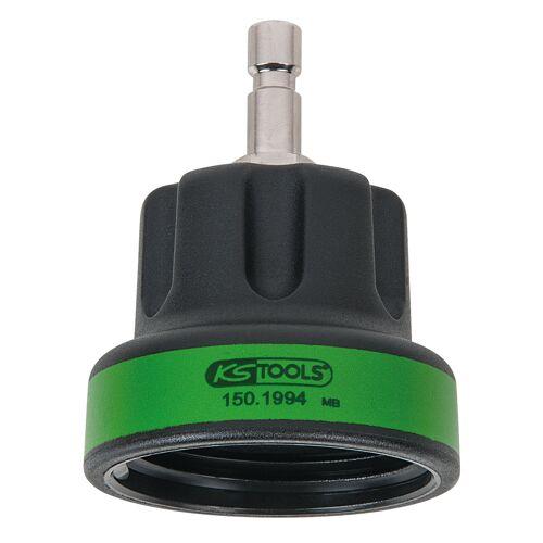 Adaptateur pour système de refroidissement M45 x 3,0 image