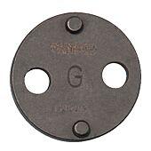 Adaptateur de piston de frein, # G, D30 mm image