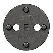 Adaptateur de piston de frein, # E image
