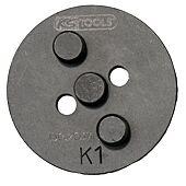 Adaptateur de piston de frein, # K1 image