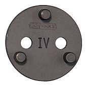Adaptateur pour piston IVECO du coffret 450.0365 image