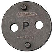 Adaptateur de piston de frein, # P image