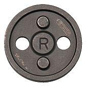 Adaptateur de piston de frein, # R image
