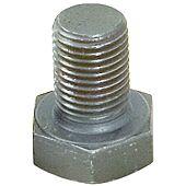 Jeu de 3 vis de fixation pour demi coquille, M14 x 1,5 mm image