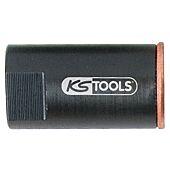 Adaptateur pour buse avec joint, Ø 17 mm image