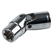 Douille articulée TORX E18 pour cloche de boite de vitesses image