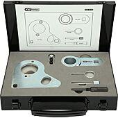 Jeu d'outils de calage moteur Renault, Nissan, Mercedes,Opel 1.6, 5 pcs image