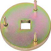 Outils de réglage avec piges de 3 x 4 mm image