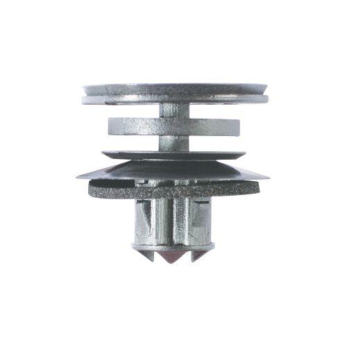 Agrafes pour garnitures de portière Audi et Volkswagen - Ø 10 mm - 10 pcs image