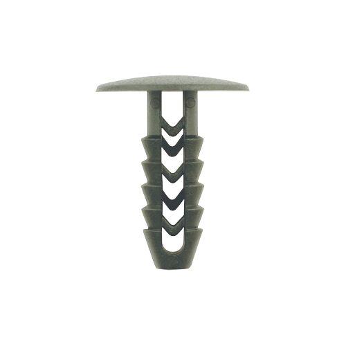 Agrafes pour garnitures pour Fiat - Ø 8 mm - 10 pcs image