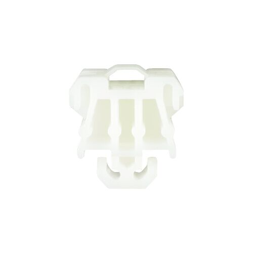 Agrafes en plastique pour Mercedes - Ø 16 mm - 10 pcs image