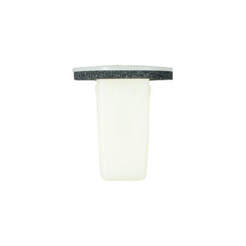 Agrafes à visser en caoutchouc pour Mitsubishi - Ø de la tête 16,6 mm - 10 pcs image