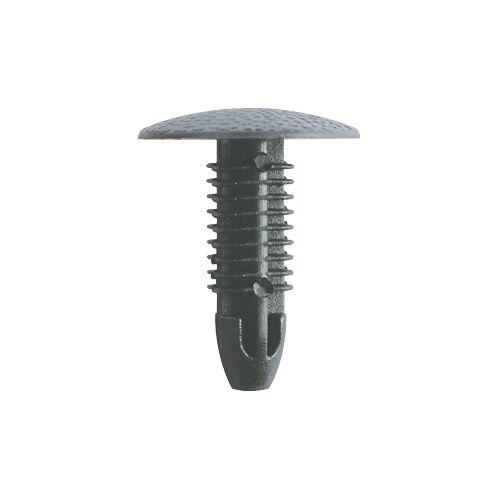 Fixation pour fixation de faisceaux électriques pour Nissan et Honda - Ø 6 mm - 10 pcs image