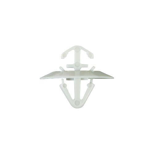 Agrafes pour fixation de moulures de portes pour Renault - Ø 6,8 mm - 10 pcs image