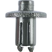 Agrafes de fixation pour passage de roue pour Mazda et Toyota/Lexus - Ø 9 mm -10 pcs image