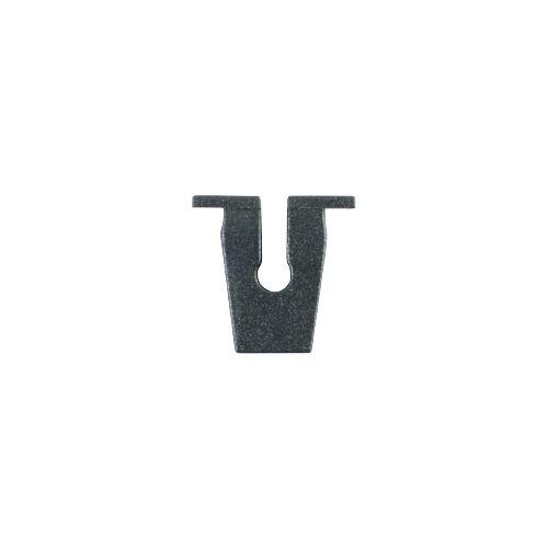 Ecrous en nylon-caoutchouc pour Volkswagen - Ø 8 mm - 10 pcs image