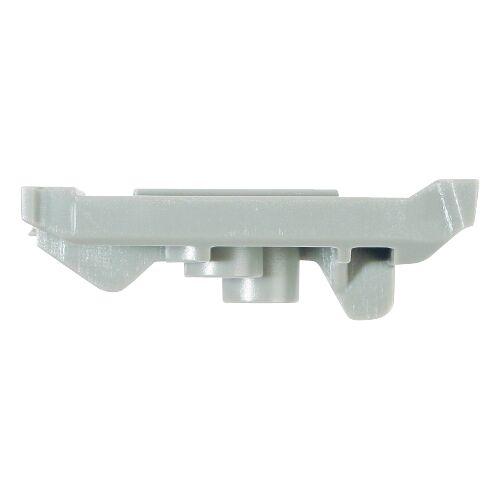 Agrafes grises pour Renault - l. 25,1 mm - 10 pcs image