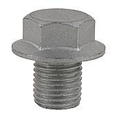 Bouchon de vidange M22 x 1,5 x 16 mm, 10 pièces pour Alfa Romeo/Fiat/Lancia image