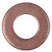 Bagues d'étanchéité cuivre 21 x 17 x 1,5 mm, 10 pièces pour Chrysler image