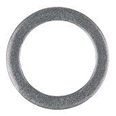Bagues d'étanchéité aluminium17 x 12 x 1,5 mm, 10 pièces pour BMW image