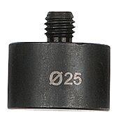 Douille de centrage pour palier de guidage Ø 25,0 mm image