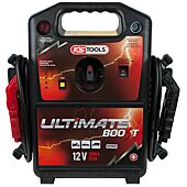 Boosters à batterie image