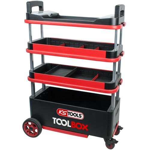 Chariot escamotable ToolBox image