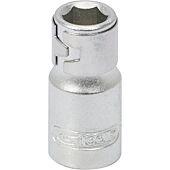 Douille porte-embouts ULTIMATE® avec anneau 1/4'' x 1/4'', 25 mm image
