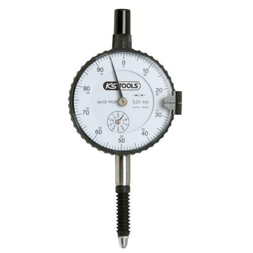 Comparateur à cadran, 0-10 mm image