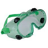 Masque de protection anti-buée avec grandes aérations image