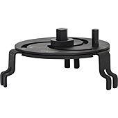 Clé à 3 bras pour trappe de réservoir, diamètre 87-170 mm image