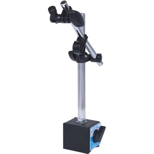 Pied comparateur magnétique, 60x50x55 mm image