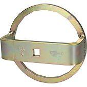 Clé pour filtre à huile MAN Ø135 mm / 18 cannelures image