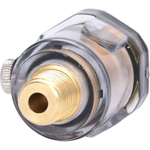 Lubrificateur de machine pneumatique image