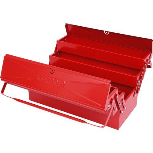 Caisses à outils métalliques image