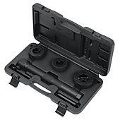 Coffret clés et embouts pour rotules axiales, 4 pièces image