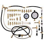 Coffret Master de contrôle de pression des injecteurs, 42 pièces image