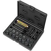 Kit de réparation de bougie d'allumage et de préchauffage, 21 pcs image