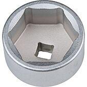 Clé filtre à huile 3/8 36mm 6 pans du coffret 150.9210 image