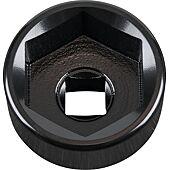"""Cloche pour filtre à huile 1/2"""" diamètre 36 mm image"""