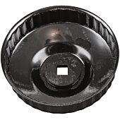 """Cloche pour filtre à huile 3/8"""", diamètre 93 mm pour Ford image"""