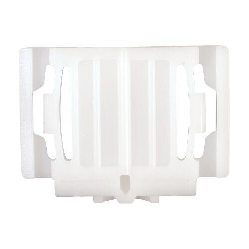Agrafes en plastique pour Audi et Volkswagen - l. 25,5 mm - 10 pcs image
