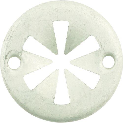 Agrafes à fermeture rapide en métal pour Audi, Volkswagen, Seat et Skoda -  Ø 32 mm - 10 pcs image